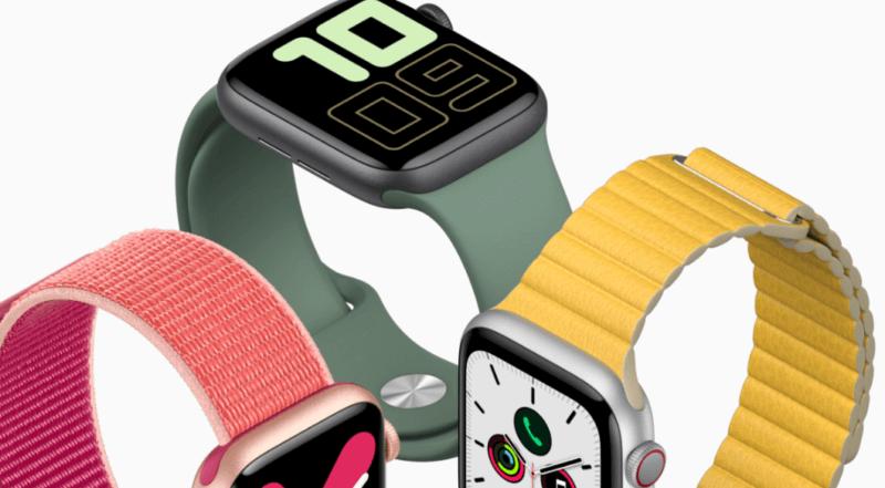 Apple Watchを初めて買う時に参考になる全知識2019随時更新中