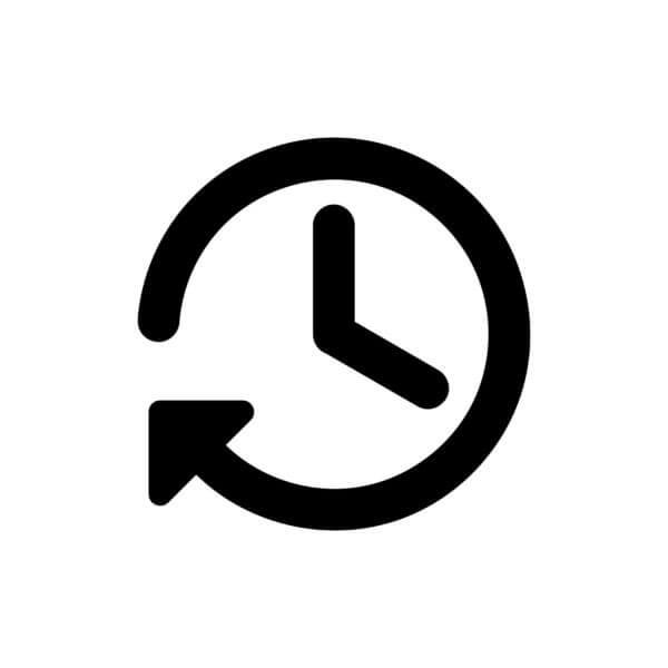 Time Machine(タイムマシン)でバックアップする方法2019