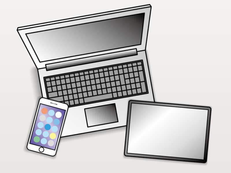 iphoneからの写真をMacですぐに読み込めない・転送できない時の解決方法
