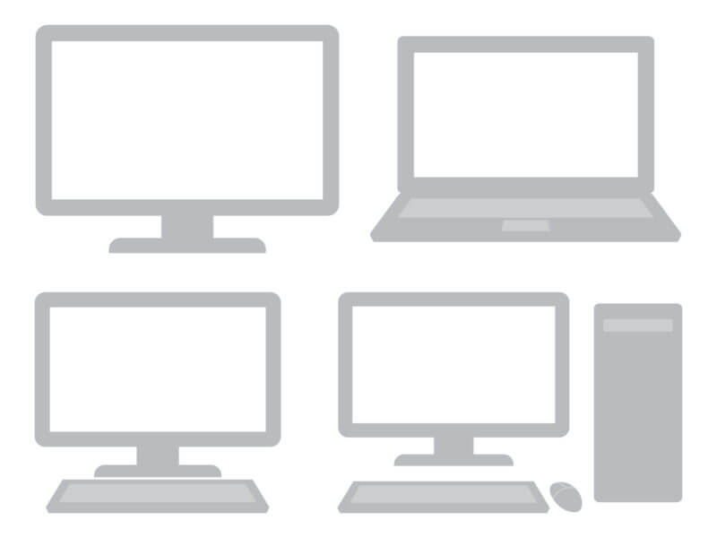 Windows10の仮想デスクトップ毎の壁紙を変更するメリットはあるのか?