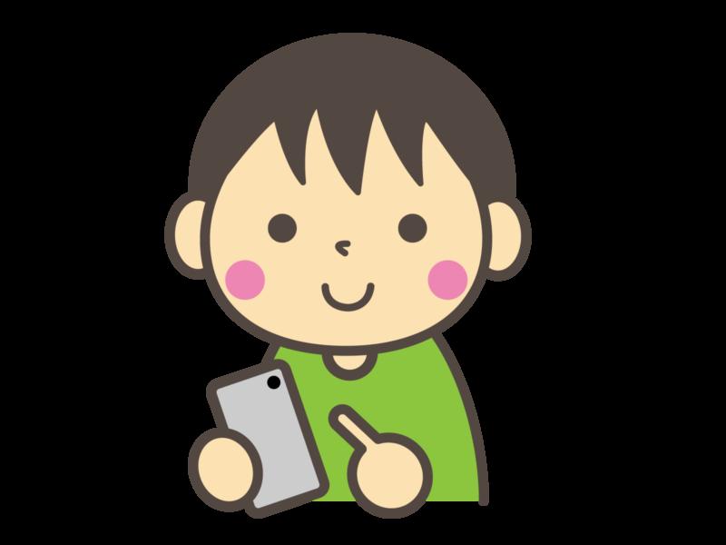 ファミリー共有から子供用のApple IDを作成する方法