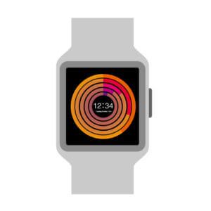 Apple Watchのしずくマークは「防水ロック」!の使い方2019