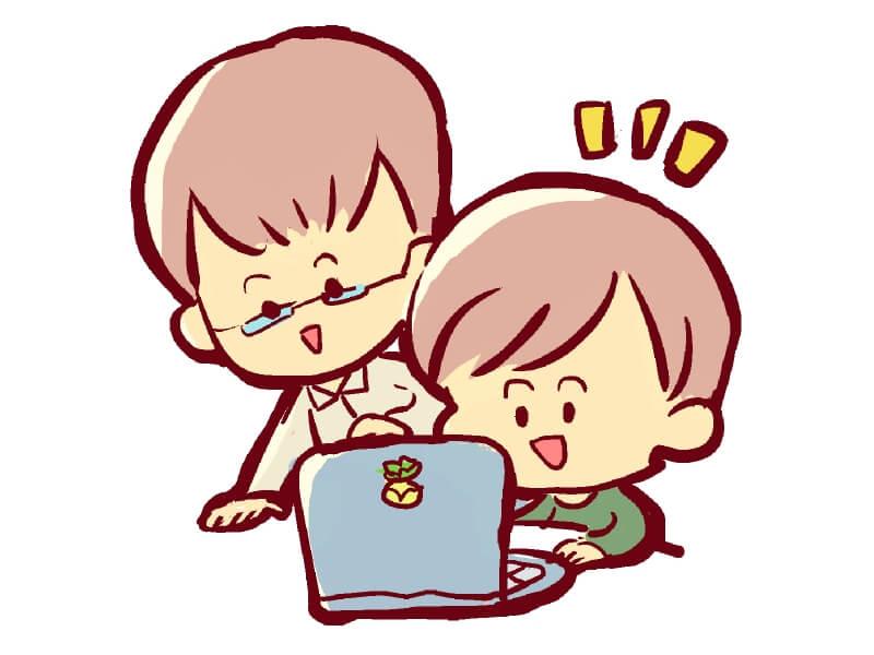 子供の将来のためのプログラミング教育の必要性と可能性!親も学ぶべき新たな教科