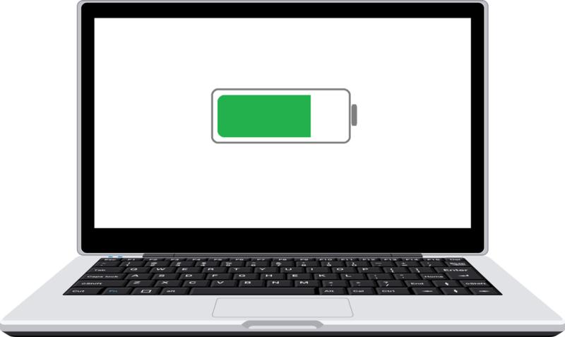 MacBook Air/Proのバッテリー消費が激しいアプリを確認する方法