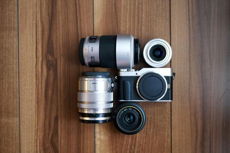 カメラのおすすめのラッピングクロス4選!持ち運びに便利なアクセサリー!