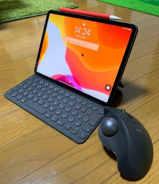 iPadがパソコンに!?Bluetoothマウス接続方法と使い方